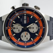 IWC Aquatimer Chronograph Cousteau Divers Limited Automatik