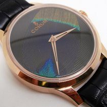 Corum Heritage Artisans Feather Limited Edition