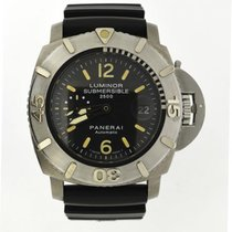 Panerai Luminor Submersible 2500 PAM00194