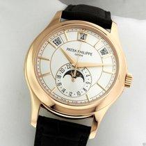 Patek Philippe Complications 5205R-001 Annual Calendar Rose Gold
