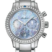 Breguet Type XX Transatlantique Chronograph - Ladies  Watch