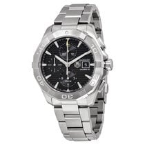 TAG Heuer Aquaracer Chronograph Automatic Mens Watch CAY2110.B...