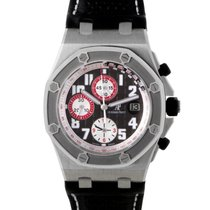 Audemars Piguet Royal Oak Offshore Chronograph Watch 26364ST.0...