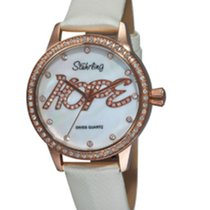 Stuhrling Original Women's 519H.1145P7 Vogue Audrey Hope Swi