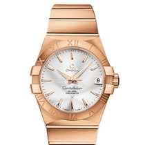 Omega Constellation Co-Axial 38 MM