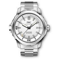IWC Aquatimer Automatic 21% VAT included