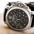 Panerai Luminor Vintage Watch