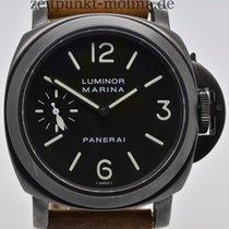 Panerai Luminor Marina, Ref. OP6519 BB985120, PVD, Bj. 1999