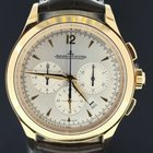 Jaeger-LeCoultre Master Control chrono,pink gold