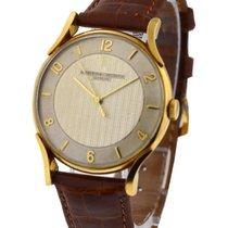Vacheron Constantin Classic Round in Yellow Gold Circa 1950