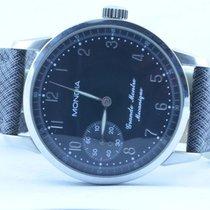Mondia Herren Uhr Handaufzug 40mm Top Zustand