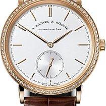 A. Lange & Söhne [NEW] Saxonia Automatic 842.032 (Retail:E...