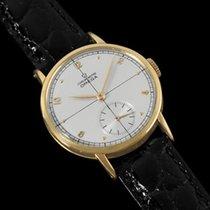 Omega 1947 Vintage Mens Chronometer - Famous Cal. 30 T2 RG -...