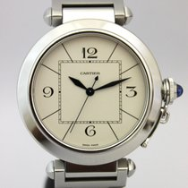 Cartier Pasha 42mm Ref. 2730 Box & Papers