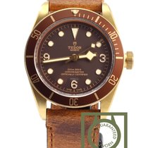 Tudor Heritage Black Bay Bronze 43mm Diver NEW MODEL