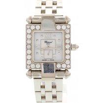 Chopard Ladies Chopard Imperiale 38/3463 18K White Gold &...