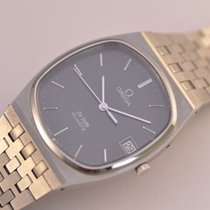 Omega de ville guartz without movement