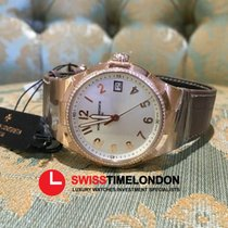 Vacheron Constantin Overseas Lady Date Automatic 36MM