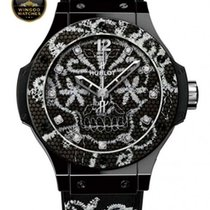 Hublot - BIG BANG - BRODERIE CERAMIC