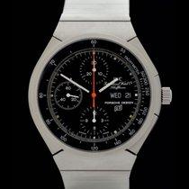IWC Porsche Design Chronograph - Ref.: 3700 - Bj.: 1998/1999 -...