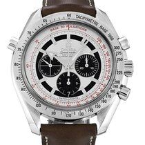 Omega Watch Speedmaster Broad Arrow 3882.31.37