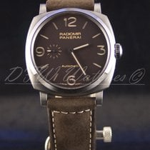 Panerai Radiomir 1940 3 Days Automatic Titanium 45mm PAM 619