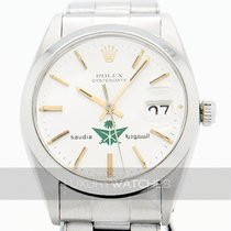 Rolex Oyster Date Saudi Airlines 6694