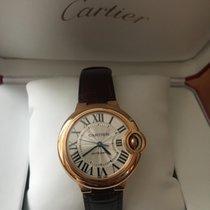Cartier Ballon Bleu de Cartier Medium Automatic 33 mm