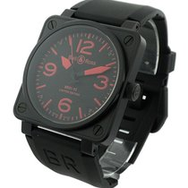 Bell & Ross BRO1 92 Automatic Limited Edition Red