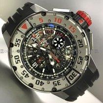 Richard Mille - Diver RM032 Grade 5 Titanium Indicateur De Marche