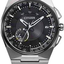 Citizen Elegant Eco Drive Satellite Wave F100 CC2006-53E