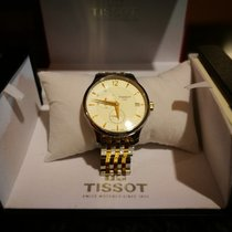 Tissot Tradition T WATCH GMT BICOLOR