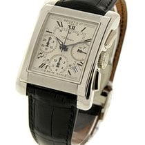 Bedat & Co 768.910.600 No.7 Chronograph in Platinum - on...