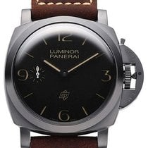 Panerai Luminor 1950 3 Days Titanio DLC Ref. PAM00617