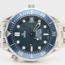 Omega Seamaster 300m Automatic 36mm Midsize (Box&Papers)