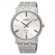 Seiko Premier Skp391p1 Watch