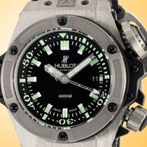 Hublot King Power Oceanographic 4000
