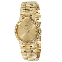 Piaget Dancer 80564 K81 Women's Watch in 18K Yellow Gold