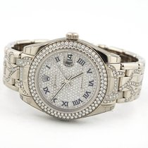 Rolex Datejust 34 Pearlmaster 81339