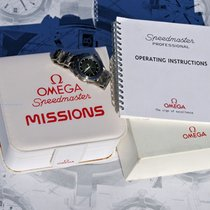 Omega Speedmaster Professional X33 Mission 2nd Generation Con...