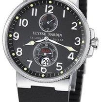 Ulysse Nardin Maxi Marine Chronometer NEU mit B + P