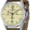 Bell & Ross Vintage Original Cream Dial Automatic Chronogr...