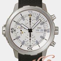 IWC アクアタイマーIW376801 クロノ Aquatimer Chronograph
