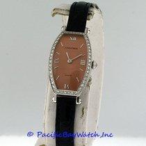 Cartier Baignoire Alongee Ladies Pre-owned