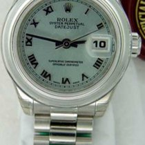 Rolex Ladies President Watch  179166
