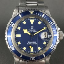 Tudor Submariner SnowFlake Prince Oysterdate ref: 94010