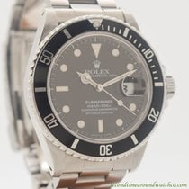 Rolex Submariner Ref. 168000