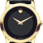 Movado Museum Women's Watch 606877
