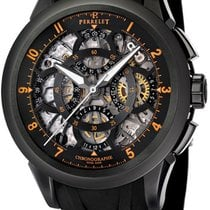 Perrelet Skeleton Chronograph Skeleton Chronograph A1057.3