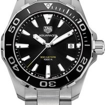 TAG Heuer Aquaracer Men's Watch WAY111A.BA0928